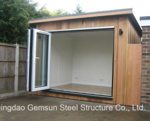 Fashion Prefabricated Modular Light Steel House pictures & photos