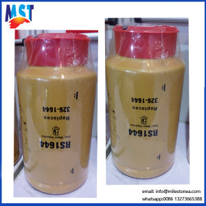 Fuel Filter Fuel Water Separator 326-1644 RS1644 for Cat Caterpillar pictures & photos