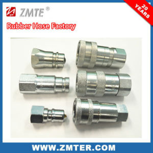 Hydraulic Carton Steel / Stainless Steel Fittings and Ferrules pictures & photos