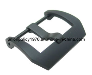 Pre-V Screw Bar Watch Buckle for Leather pictures & photos