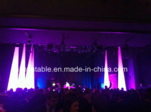 Magic Colorful Inflatable Tube/Lighting Tube/Event Decoration/LED Decoration pictures & photos