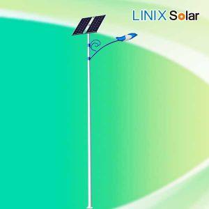 20-60W Solar Lamp Solar Power Street Light