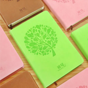 Diary / Leather Notepad Factory Price Notepad pictures & photos