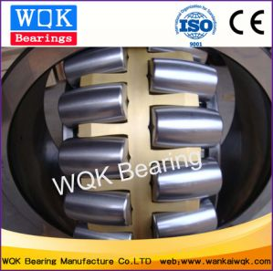 Wqk Bearing 24192 Ca/W33 Spherical Roller Bearing pictures & photos