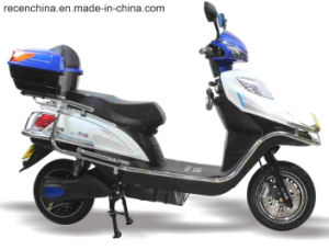 New Product 10 Inch Lithium Battery Electric Scooter pictures & photos