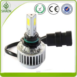 18W 6-36V 2000lm LED Headlight pictures & photos