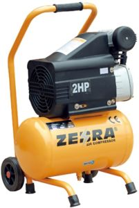 One Stage Oil-Lubricated Reciprocating Direct Drive Air Compressor (LWB2015)