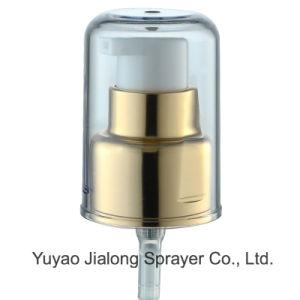 Aluminum Cream Pump (Jl-C15A) pictures & photos