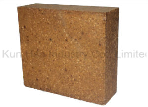 High Grade Alumina-Magnesia-Spinel Brick