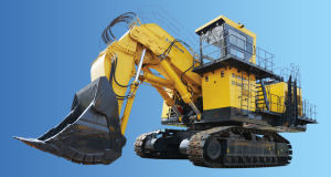 Ze3000e Optimized Configuration Hydraulic Crawler Excavator pictures & photos