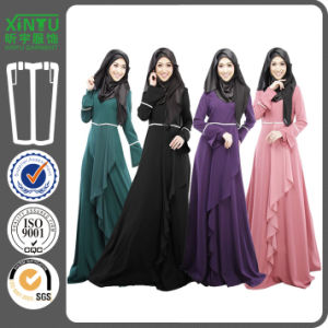 2016 fashion Designer Muslim Abaya Kaftan for Woman Wholesale pictures & photos