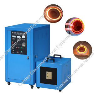 Small Billet Induction Heating Forging Machine pictures & photos