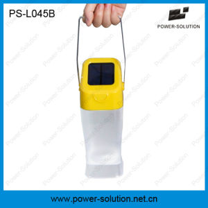 Portable Solar Power Lamp for Home Daily Solar Lighting pictures & photos