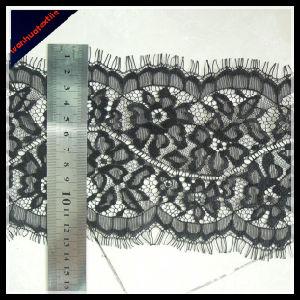 Multi Color Cotton Lace Fabric Trimming