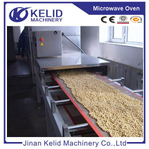 High Quality New Condition Conveyor Microwave Dryer pictures & photos