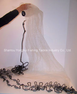 Casting Nets with New-Type Perdant Material pictures & photos