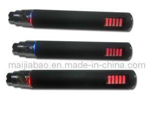 Super LED Display LCD E-Cigarette Variable Voltage EGO-V Battery