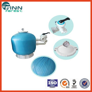 1400 Diameter Water Filtering Pool Sand Filter pictures & photos