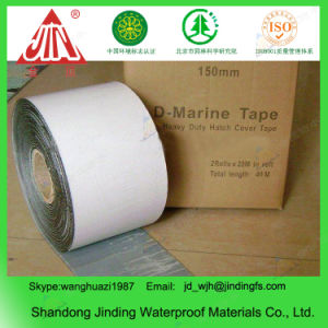 Marine Hatch Cover Sealing Tape pictures & photos