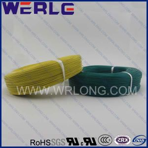 Silicone Rubber Insulated 1.5mm Wire pictures & photos