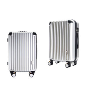 Wholesale ABS+PC 20-24-28 Inches Hard Case Travel Luggage pictures & photos
