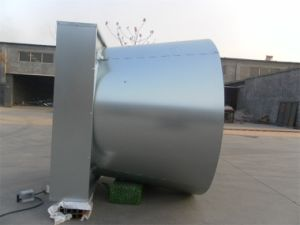 Large Airflow Cone Exhaust Fan pictures & photos