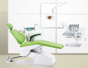 Dental Equipment Dental Chair Unit Price List pictures & photos