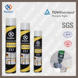 Building Supplies Liquid PU Spray Foam (Kastar333) pictures & photos