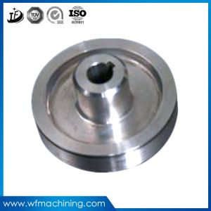 OEM Grey Iron Casting Generator/Magnetic/Gym Flywheel (HT250) pictures & photos