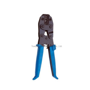 Terminal Crimping Tool Ratchet Type for Automotive Cable Assembly pictures & photos