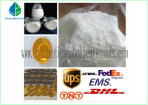 Hot Sale Mesterolon (Proviron) Oral Steroids for Man pictures & photos