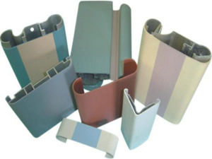 PVC Wall Corner Guard pictures & photos