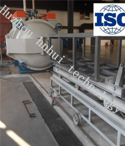 Horizontal Vacuum Anaerobic Annealing Furnace pictures & photos