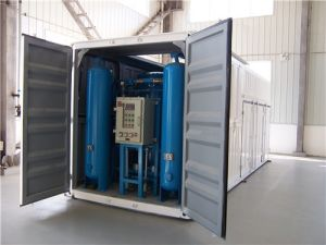Containerized Nitrogen Making Machine pictures & photos