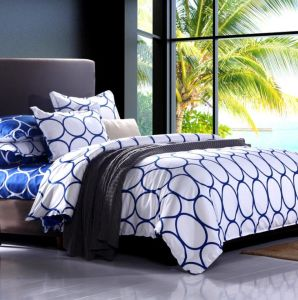 Lovely Printed High Quality Bedding Sets pictures & photos