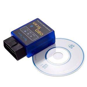 Mini Elm 327 Bluetooth Auto Diagnostic Tool pictures & photos