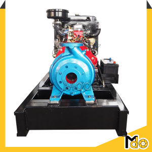 3phase electric Diesel Engine Irrigation Water Pump pictures & photos
