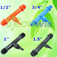 Agricultural Watering Venturi Fertilizer Injector (HT6583) pictures & photos
