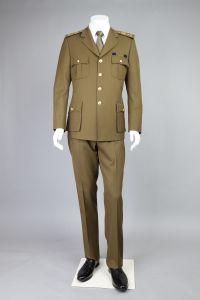 Ceremony Uniforms Military Jacket 010 pictures & photos