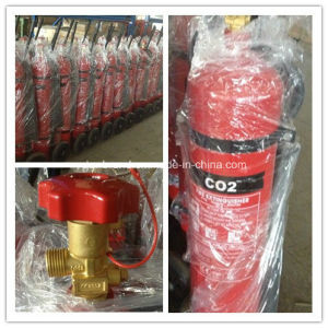 12kg CO2 Trolley Fire Extinguisher, CO2 Fire Extinguisher pictures & photos