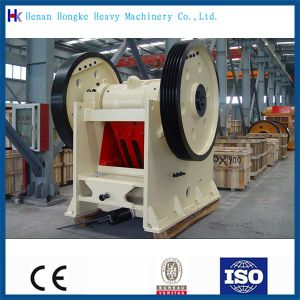China Big Stone Jaw Crusher Price pictures & photos