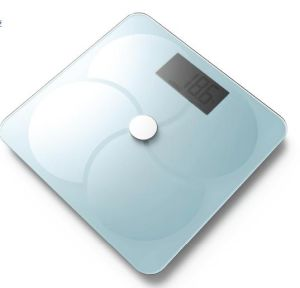 ITO Electronic Body Fat Scale with Full Plastic Base pictures & photos