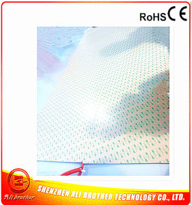 1000*2000mm Industrial Electric Silicone Heating Blanket Silicone Rubber Heater pictures & photos