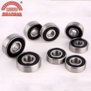 High Speed Deep Groove Ball Bearings (6001 2RS) pictures & photos