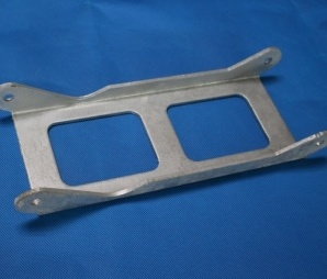 Automobile Metal Stamping Steel Auto Part, Auto Spare Parts pictures & photos