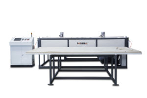Manufacturer Supply Glass Machine Sg-3000-1dd