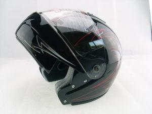 Flip up Face Helmet (FEK-900)