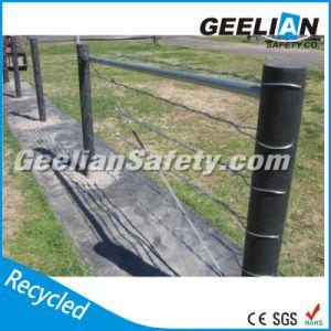 Australia Standard Cattle Horse Plastic Farm Fence pictures & photos
