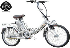 Hot Sell Nice Chinese Design Adult E-Bike pictures & photos
