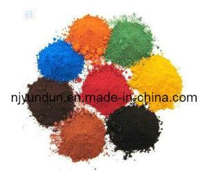 Iron Oxide/Fe2o3 Pigment